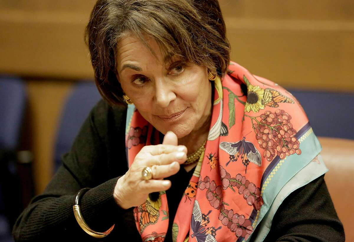Rep. Anna Eshoo, D-Palo Alto, requested about $14 million for her district, including funds for a firebreak and vegetation management.