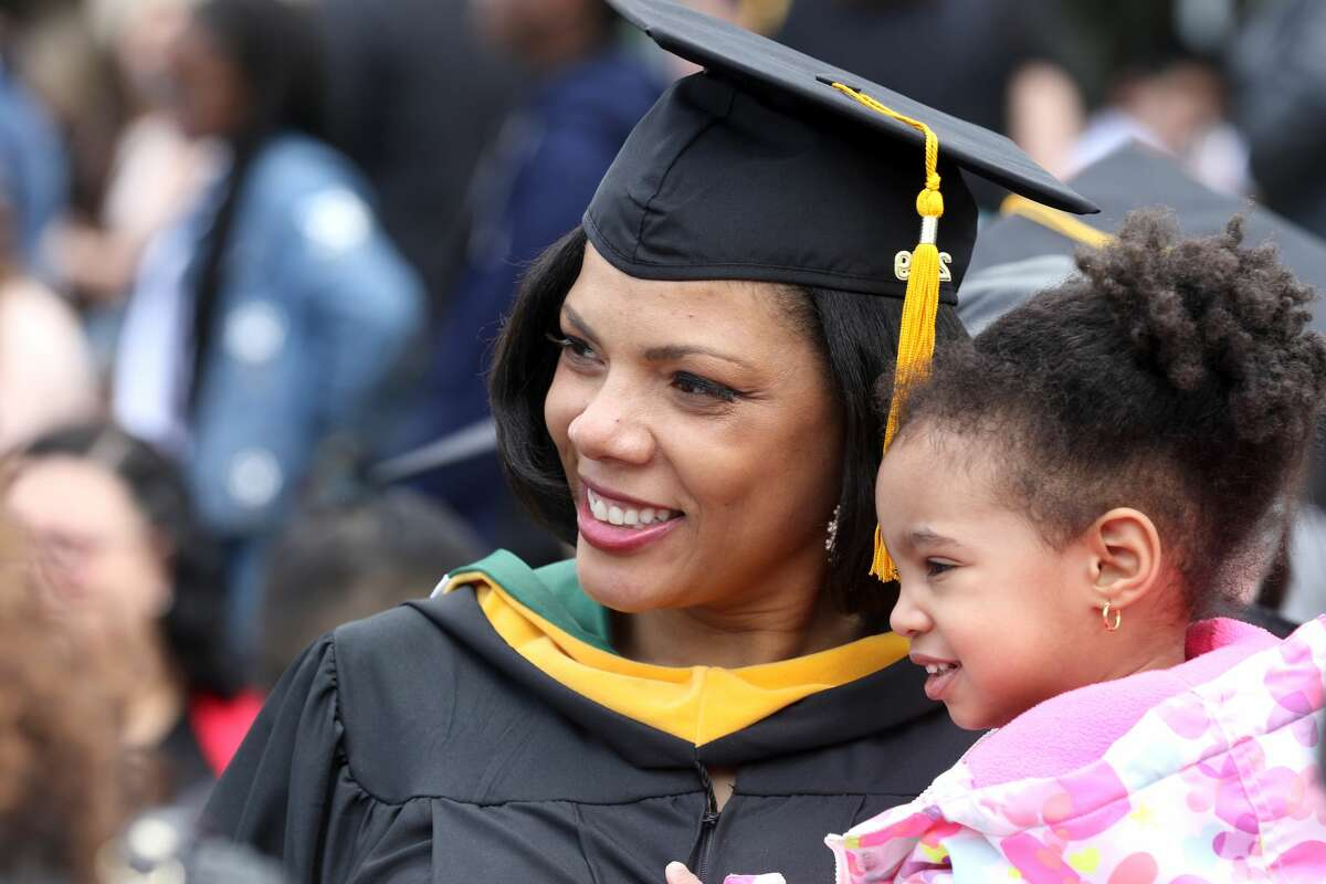 Were you seen at The Sage Colleges - 102nd commencement on Saturday, May 11, 2019, in Troy, N.Y.?