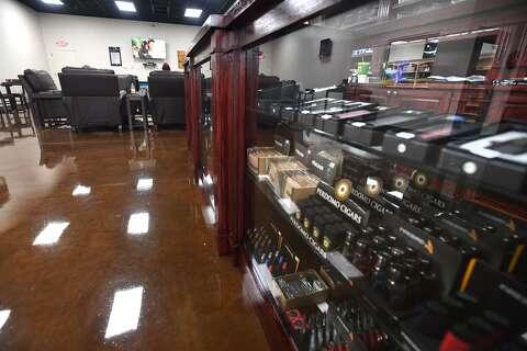 Cigar Club opens in Beaumont - Beaumont Enterprise