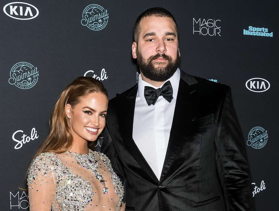 PHOTOS: More of model Haley Kalil Model Haley Kalil and NFL offensive tackle Matt Kalil attend the 2018 Sports Illustrated Swimsuit Issue Launch Celebration at Magic Hour at Moxy Times Square on February 14, 2018 in New York City.  (Photo by Gilbert Carrasquillo/FilmMagic) Browse through the photos above for more of Haley Kalil on the red carpet and at parties ... Photo: Gilbert Carrasquillo/FilmMagic