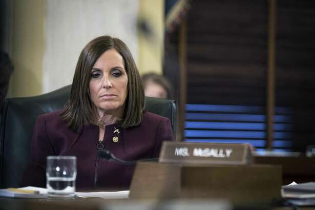 Sen. Martha McSally of Arizona has revealed her own sexual assault while serving in the Air Force years ago. Even after reforms, the military must do more to combat sexual assault.