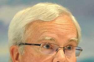 Norwalk Board of Education member Mike Lyons.