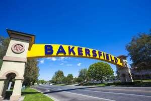 Bakersfield sign   xz