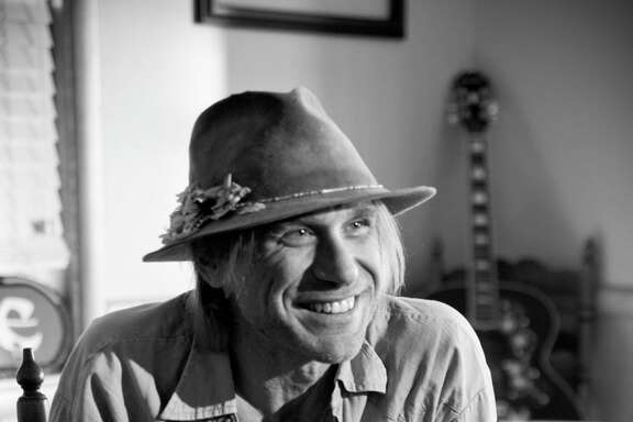 Singer and songwriter Todd Snider pictured in 2019