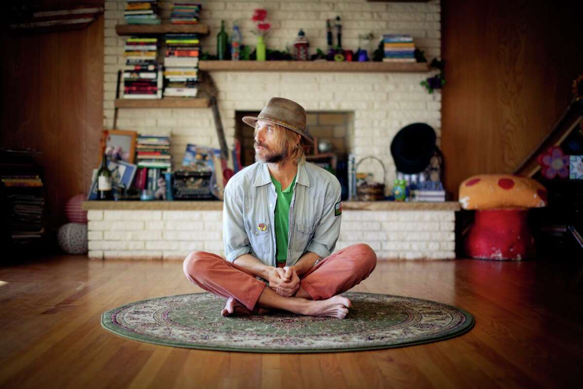 Todd Snider lost several special friends and mentors this year.