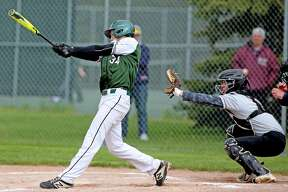 Cass City at EPBP - Baseball
