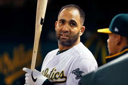 A's let Kendrys Morales go, but he had positive impact on team