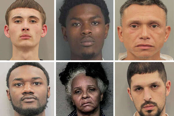 See Houston's murder and capital murder charges in 2019 >>>