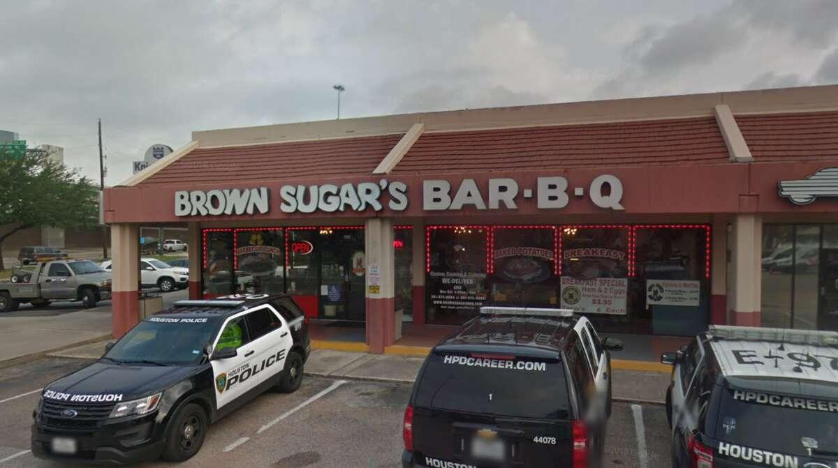 Brown Sugar Bar-B-Q 111 Greens Rd.
