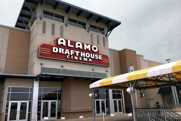 Alamo Drafthouse Park North in San Antonio.