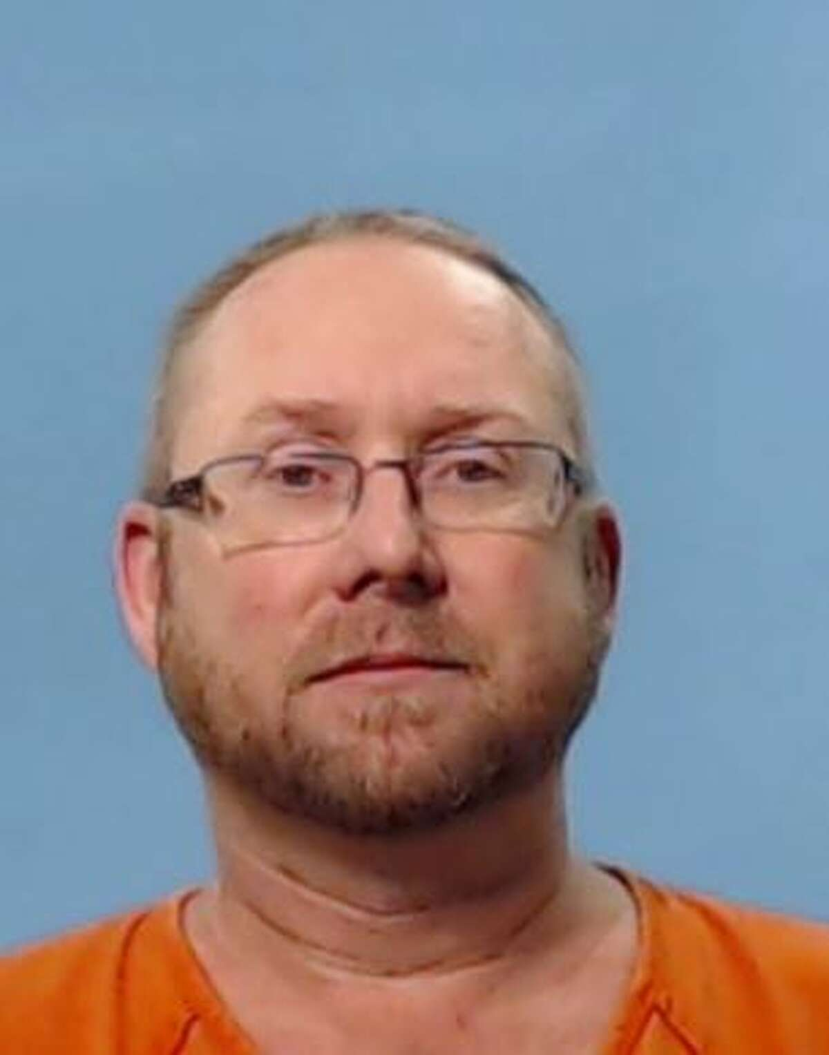 William Argo was arrested on a third or more charge of DWI.
