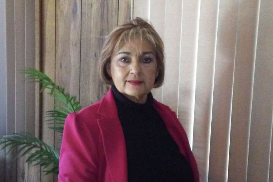 Rosa Elena Hernandez, 63. Photo: Via GoFundMe.com