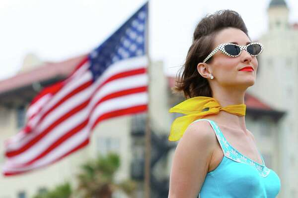 Vintage fun meets the historic backdrop of Galveston's Seawall Boulevard for the annual Galveston Island Beach Revue this Saturday.