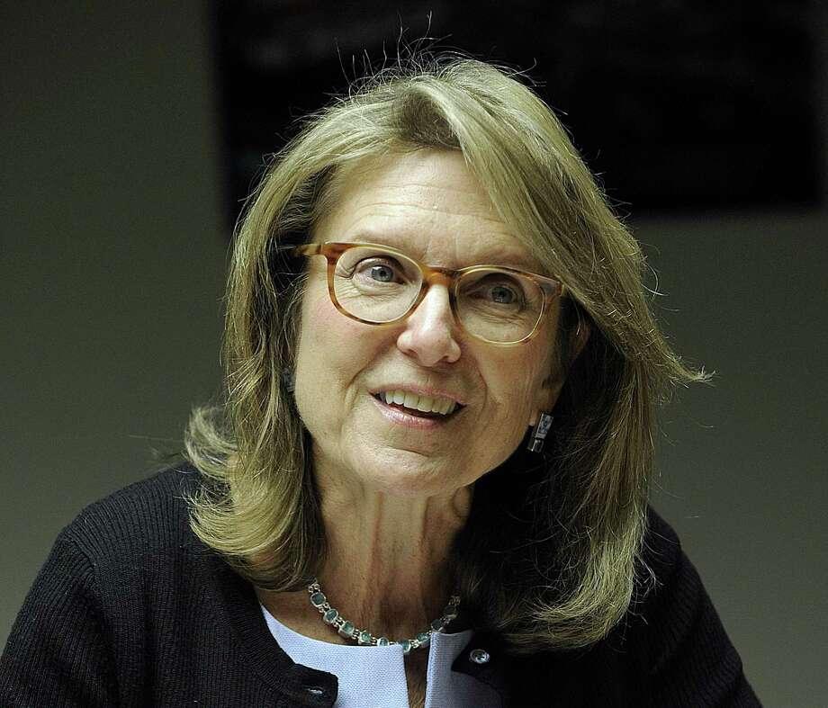 Julie Kushner, D-Danbury Photo: Carol Kaliff / Hearst Connecticut Media / The News-Times