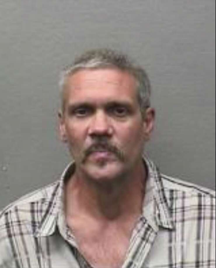 Donald Robert Yates, 54, was charged with evading detention with a motor vehicle after allegedly leading Houston police on a 20-minute, high-speed chase along Texas 288 on Monday, May 13, 2019. Photo: Houston Police Department