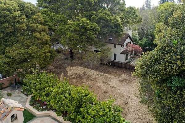 An empty lot in the heart of Old Palo Alto, a tony neighborhood in the Silicon Valley, went on the market in April 2019 for $9 million.