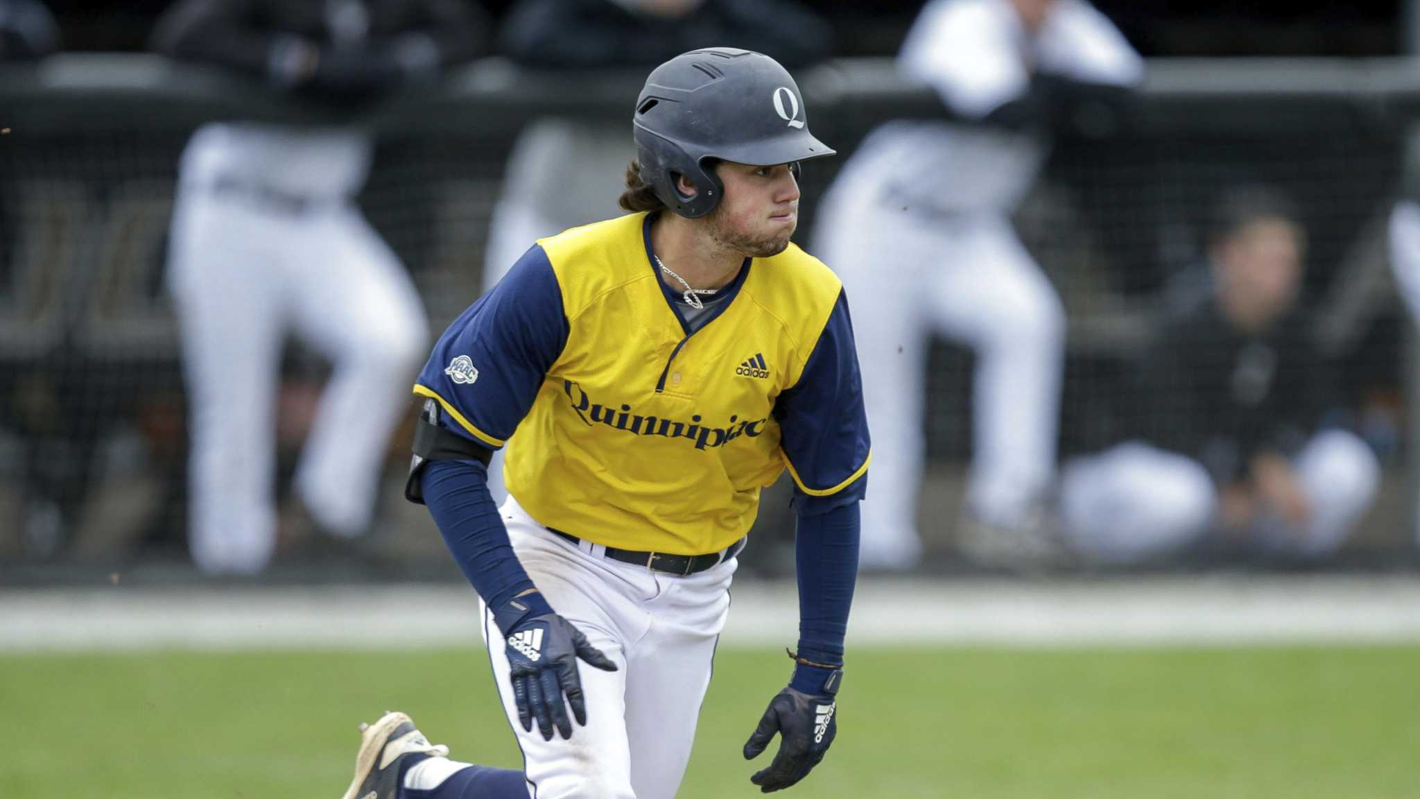 College Notebook: Conference baseball races to be decided this weekend