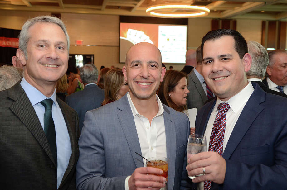 Were you Seen at the Northeast Kidney Foundation's Gift of Life Celebration at Rivers Casino & Resort in Schenectady on May 9, 2019? Photo: Dave Feiden