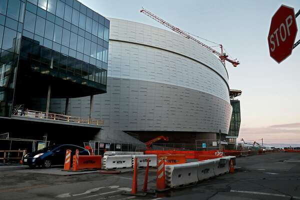 Traveling by car to Warriors' new SF Chase Center could earn drivers
