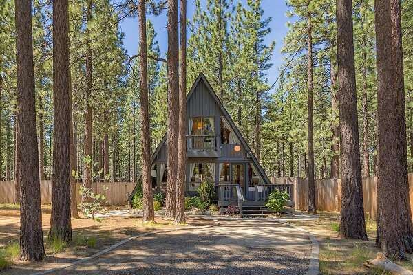 Marriott Challenges Airbnb With New Luxury Home Rentals Sfchronicle Com