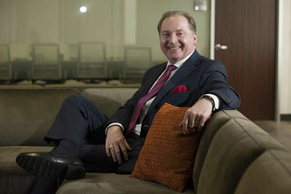 Marathon's CEO positioned oil company for decades of shale