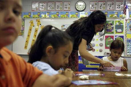 Texas school districts range in size from 12 students at tiny San Vicente Independent School District ISD to more than 200,000 at Houston ISD. Across Texas, each district confronts unique challenges that require targeted solutions.