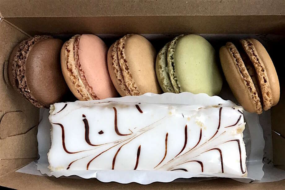 Le Panier French Bakery. | Photo: Shirley G./Yelp