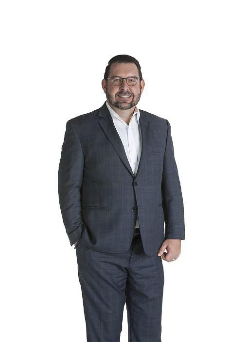 Realtor of the Week: Joel Bickley serves clients through market ups, downs