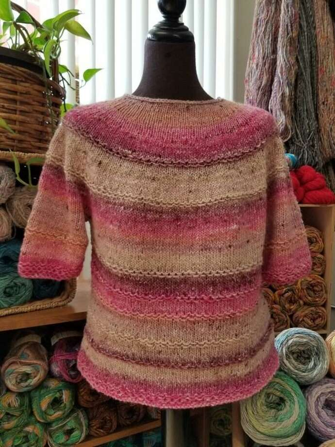 Tickets are now available for a yarn tasting event at In Sheep's Clothing in June. Photo: Contributed Photo
