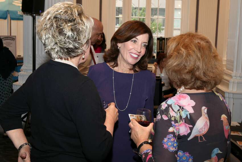 Were you Seen at Champions for Children of the Capital Region presented by Northern Rivers Family Services at the Renaissance Hotel in Albany on Tuesday, May 14, 2019?