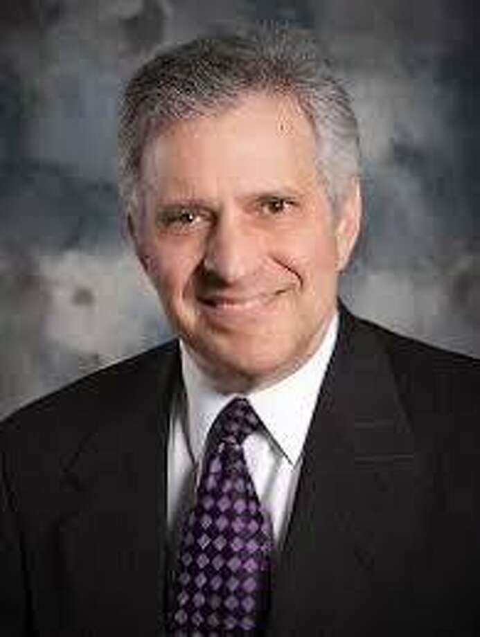 Middletown Common Council Minority Leader and former Republican mayor Sebastian N. Giuliano Photo: File Photo