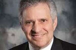 Middletown Common Council Minority Leader and former Republican mayor Sebastian N. Giuliano