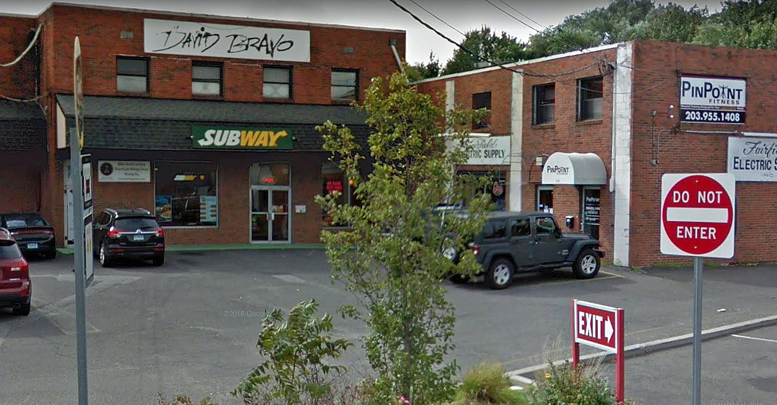 Man charged in armed robbery of Subway shop in Fairfield