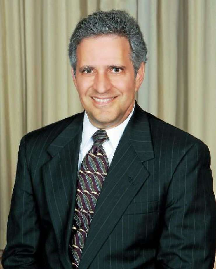 Middletown Common Council Minority Leader and former Republican mayor Sebastian N. Giuliano is running for the city's top post in November's election. Photo: File Photo