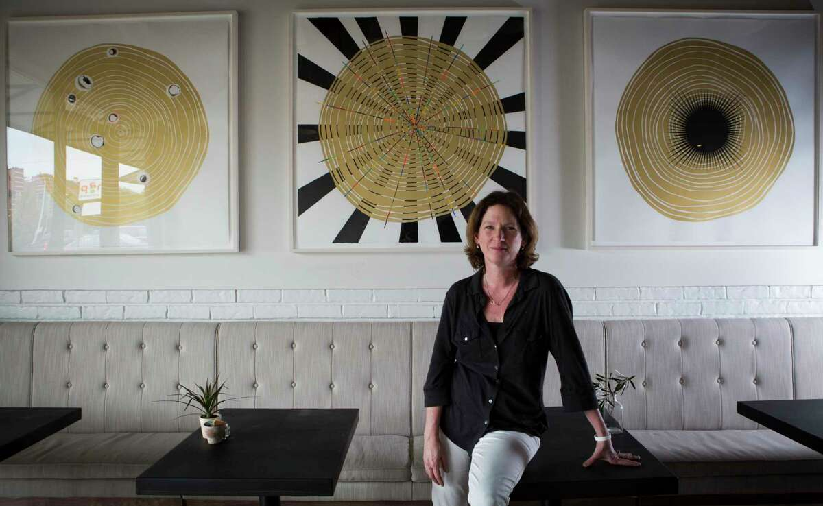 Claire Smith has announced she will close Canopy and Woodbar in Montrose on May 26.