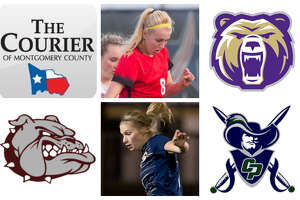 Vote for All-Montgomery County Newcomer of the Year.
