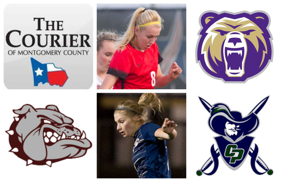 Vote for All-Montgomery County Newcomer of the Year. Photo: Staff Photos