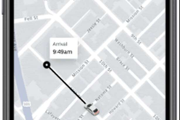 Uber is piloting a feature that will tell passengers if they're being dropped off near a bike lane.