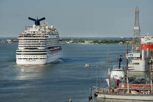 The Carnival Dream cruise began sailing from Galveston on May 13, 2019.