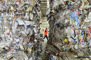 """As brand owners set plastic recycling goals and governments adopt bans on single-use plastics, that could dramatically expand demand for recycled plastic over new """"virgin"""" plastics. That could erode demand for virgin plastic pellets at a time when the oil and petrochemical industry are growing their investments in facilities all centered around the production of these virgin plastic pellets."""