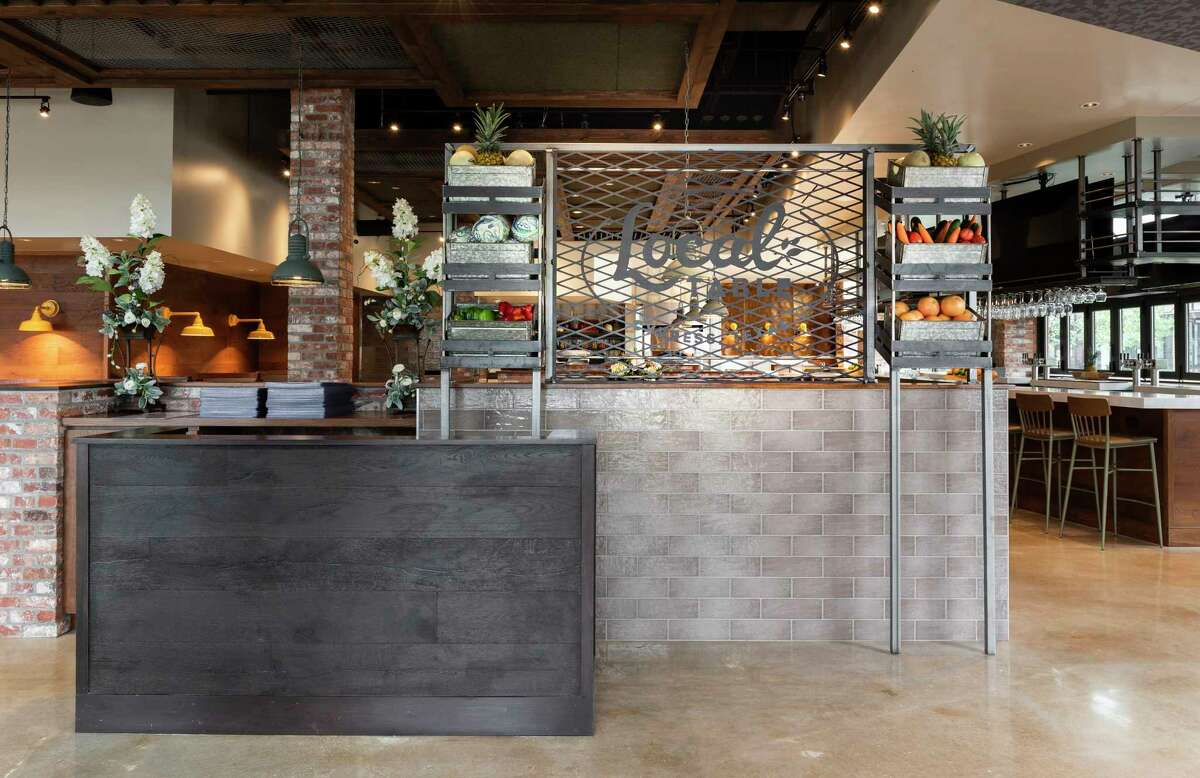 The owners of Hungry's restaurants will open a new concept, Local Table, in Cypress at Lakeland Village Center, 10535 Fry Road, on June 3. The casual neighborhood restaurant in the fast-growing Bridgeland master-planned community, was designed Palmer Schooley and Laura Young of Schooleydesign.