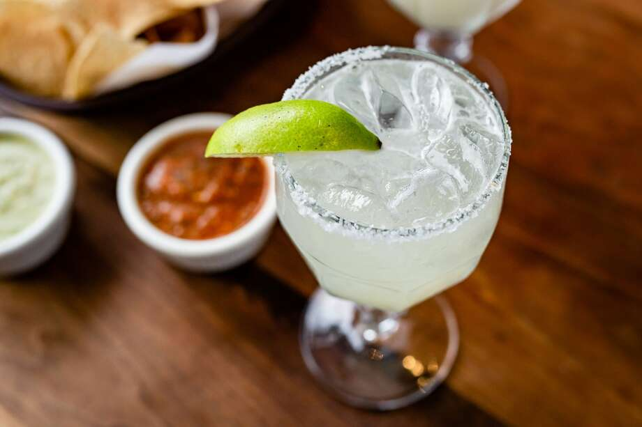 NinfaritaThe Original Ninfa's on Navigation2704 Navigation  The house margarita at Ninfa's, made with silver tequila, is served frozen or on the rocks and by the glass or pitcher.  Photo: Kirsten Gilliam Photography