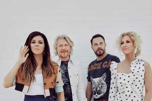 Little Big Town will perform at the Greenwich Wine + Food Festival in September.