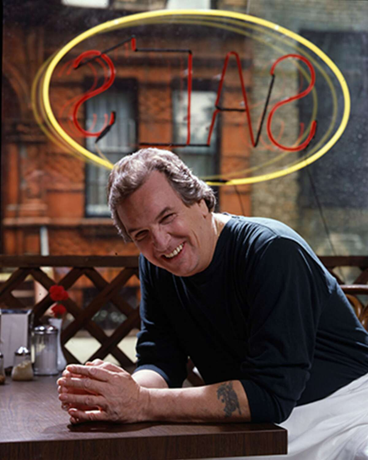 DO THE RIGHT THING (1989) Danny Aiello as Sal Aiello was nominated for a Best Supporting Actor Academy Award for his role of Sal, the owner of Sal's Famous Pizzeria where Mookie works. He becomes the center of controversy when customers demand he include a photo of a black celebrity on the wall alongside the pictures of famous Italians. Spike Lee orinally wanted Robert DeNiro to play Sal.