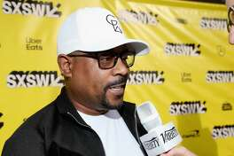 """AUSTIN, TEXAS - MARCH 09: Martin Lawrence attends the premiere of """"The Beach Bum"""" at the Paramount Theatre during the SXSW Conference And Festival on March 9, 2019 in Austin, Texas. (Photo by Gary Miller/FilmMagic)"""