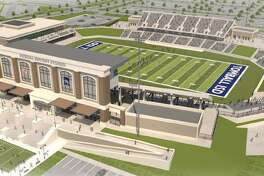 Tomball ISD is seeking to build a new stadium as part of its $275 million bond, which was approved by voters in 2017.