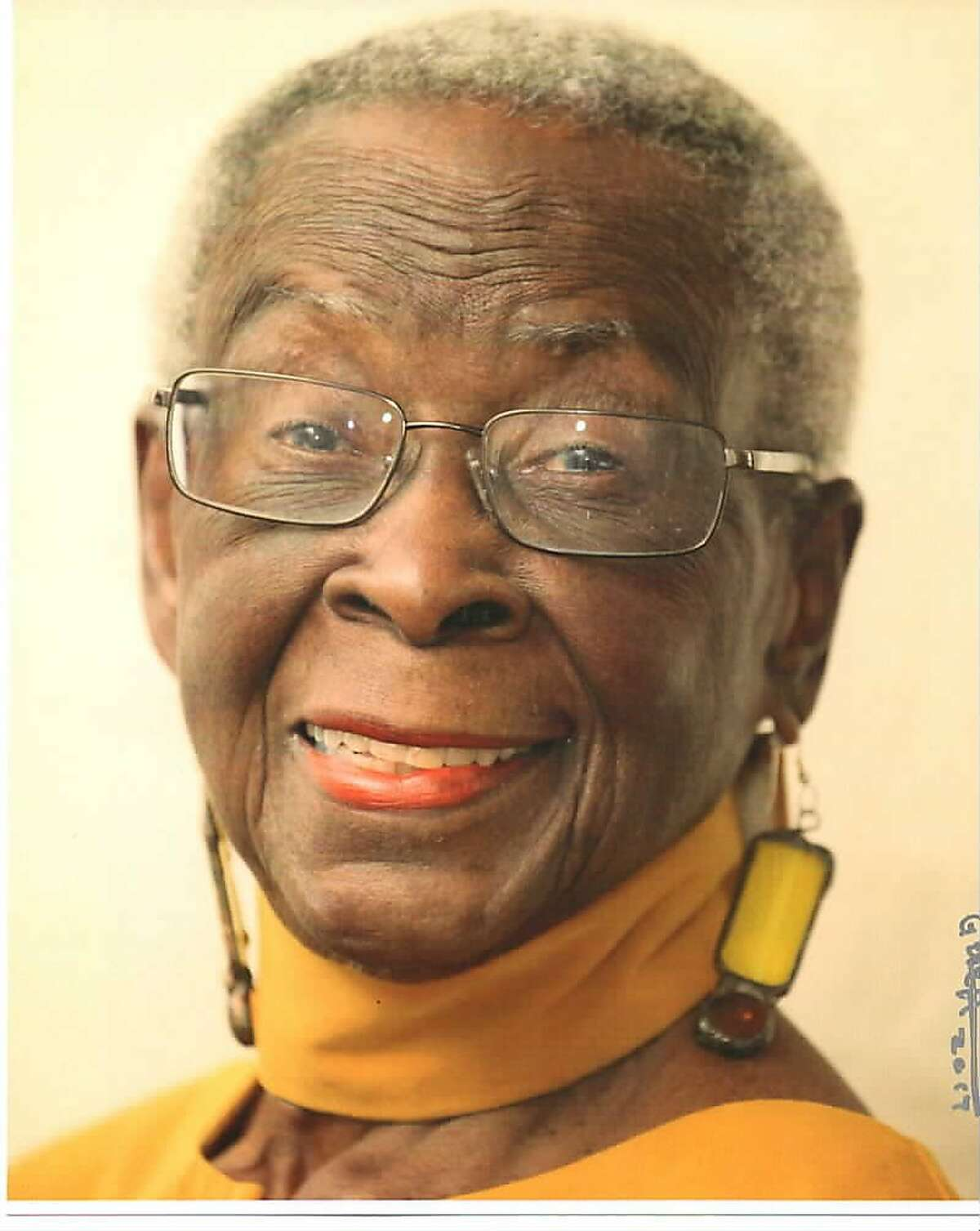 Ruth Beckford, a�longtime�Oakland resident, was a legendary dancer, choreographer and community activist. She died May 8 of natural causes at the age of 93.