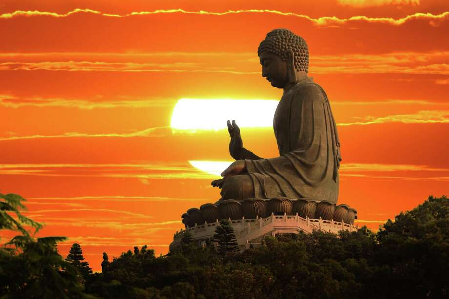 The official date for Buddha's birthday this year is May 19. Photo: Dreamstime / Dreamstime / Copyright: Konstantin Sutyagin