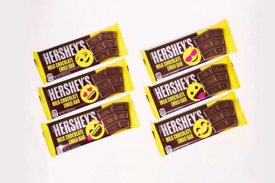 Photo: Hershey's