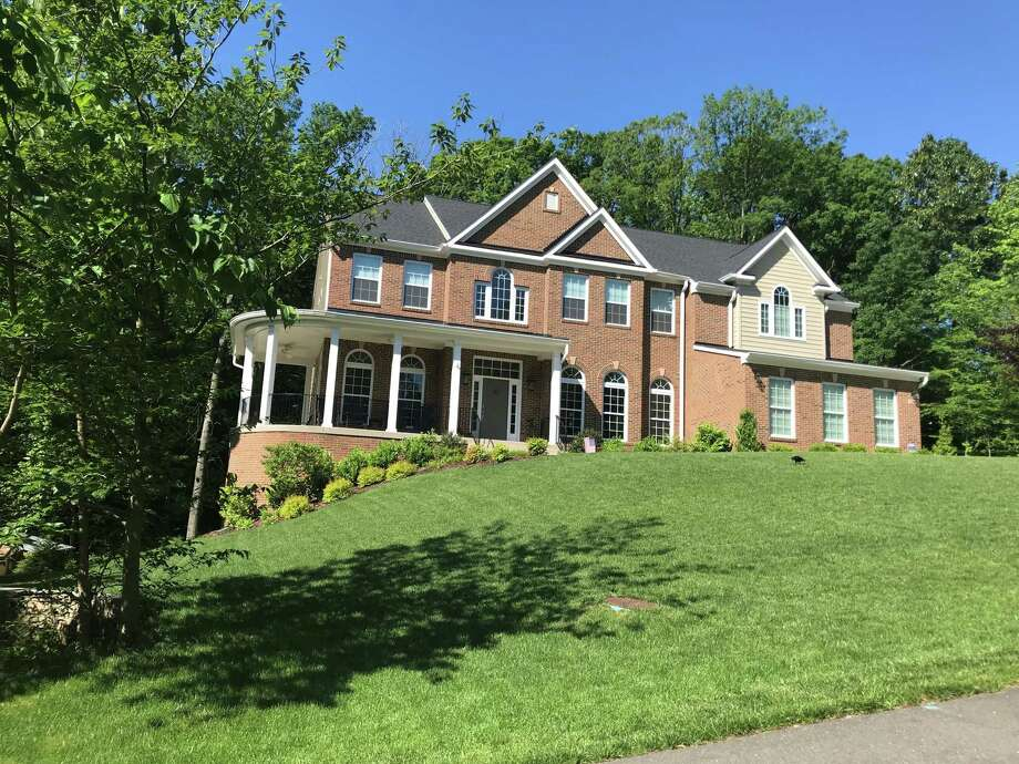 Fairfax County official Jeff McKay's house has become the subject of allegations. Photo: Washington Post Photo By Antonio Olivo / The Washington Post